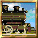 TrainPlayer icon