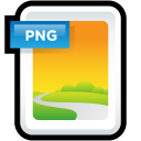Free PNG To PDF Converter icon
