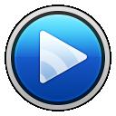 Air Video Server HD icon