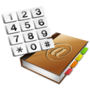 Canon Speed Dial Utility icon