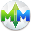 The Sims 4 Mod Manager icon