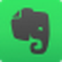 Evernote Web icon