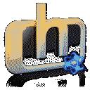 Hyperdesk - DarkMatter Subspace icon