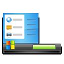 Windows 8 Start menu icon