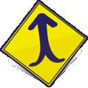 Batch PDF Merger icon