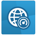 AVG Web TuneUp icon