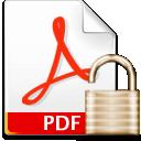 Adept PDF Password Remover icon