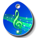 Modern Audio Tagger icon