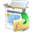 DRPU Setup Creator Demo icon