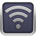 Free WiFi Router icon