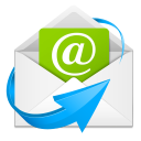 IUWEshare Free Email Recovery icon
