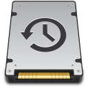 IUWEshare Free External Drive Data Recovery icon
