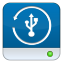 IUWEshare Free USB Flash Drive Data Recovery icon