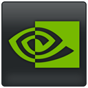 NVIDIA 3DTV Play Activation Utility icon