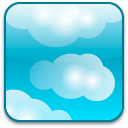 Free Desktop Weather icon