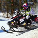 Snowmobile Simulator icon