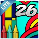 Coloring Book 26 - LITE icon