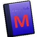 Free Magazine Cover Maker icon
