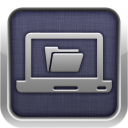PCMate Free Folder Monitor icon