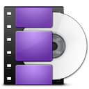 WonderFox DVD Ripper Speedy icon