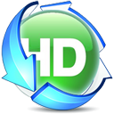 HD Video Converter Factory icon