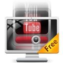 Wondershare Free YouTube Downloader icon