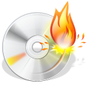 Active@ Data CD/DVD/Blu-ray Burner icon