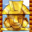 Maya Brick Breaker: the quest icon