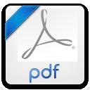 PDF to MOBI icon