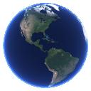DesktopEarth icon