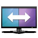 Screen Split icon