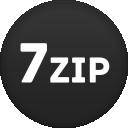 7-Zip Anniversary Edition icon