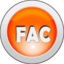 FairStars Audio Converter Pro icon