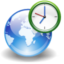 Zulu Time Converter icon