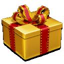 Amazing Gift icon