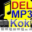 Del Mp3 Karaoke icon