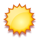 WeatherFsk2.4 icon