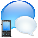 Send Text Messages To Multiple Numbers Software icon