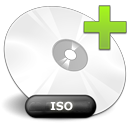 Ukoo ISO Maker icon