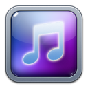 Audio Catalog icon