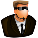 KC Softwares Startup Sentinel icon