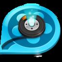 QQPlayer icon