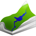 GeODin Shuttle icon