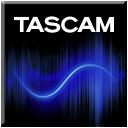 TASCAM Hi-Res Editor icon