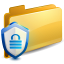 Easy Folder Guard icon