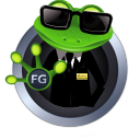 Frog Guard icon