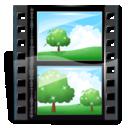 VideoLightBox icon