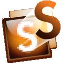 FontLab ScanFont icon