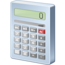 POSB Interest Calculator icon