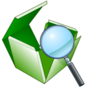 Pepakura Viewer icon